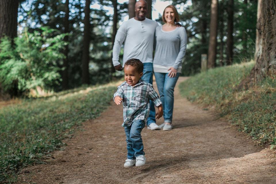 Saiba como morar em residencial ajuda na qualidade de vida da família