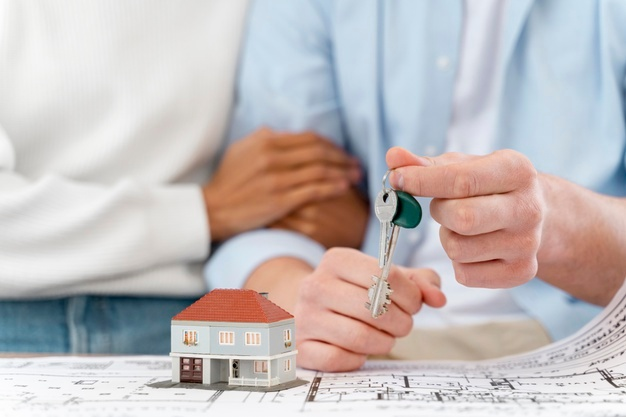 É necessário ter organização para investir em uma casa nova
